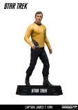 18/05 Star Trek TOS Action Figure Captain James T. Kirk 18 cm
