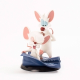 18/03 Pinky and the Brain Q-Fig Figure Taking Over The World 10 cm