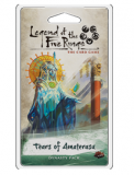 Legend of the Five Rings: Tears of Amaterasu Dynasty Pack Expansion