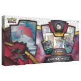 Pokémon TCG: Shining Legends Zoroark-GX Collection