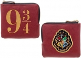 Peňaženka Harry Potter Wallet Hogwarts 9 3/4