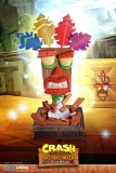 18/10 Crash Bandicoot Life-Size Replica Aku Aku Mask 65 cm