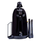 18/12 Star Wars Episode V Movie Masterpiece Action Figure 1/6 Darth Vader 35 cm