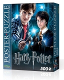 Harry Potter Poster Puzzle Harry Potter