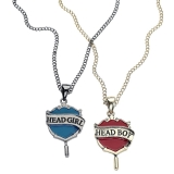 Harry Potter Friendship Necklace Boy & Girl