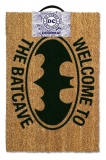 Rohožka - DC Comics Doormat Welcome To The Batcave 40 x 60 cm