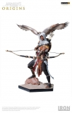 18/10 Assassin's Creed Origins Deluxe Art Scale Statue 1/10 Bayek 23 cm