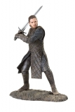 18/07 Game of Thrones PVC Statue Jon Snow Battle of the Bastards 20 cm