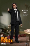18/06 Pulp Fiction My Favourite Movie Action Figure 1/6 Vincent Vega 30 cm