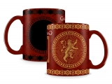 Šálka Game of Thrones Heat Change Mug Lannister