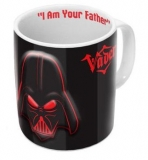 Šálka Star Wars Mug Darth Vader I Am Your Father