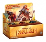 Magic The Gathering TCG: Rivals of Ixalan - Booster Box
