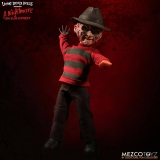18/06 Nightmare on Elm Street Talking Freddy Krueger 25 cm