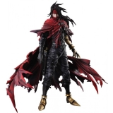 18/06 Dirge of Cerberus Final Fantasy VII Play Arts Kai Action Figure Vincent Va
