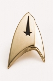 Odznak Star Trek Discovery Lapel Pin Command Badge 3 cm