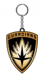 Kľúčenka Guardians of the Galaxy Vol. 2 Metal Key Ring Shield