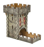 Dice Tower - Medieval Dice Tower