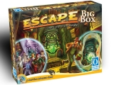 Escape: The Curse of the Temple Big Box 2nd Ed EN