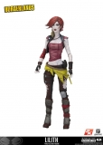 18/09 Borderlands 2 Action Figure Lilith 18 cm