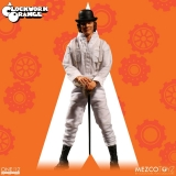 18/08 A Clockwork Orange Action Figure 1/12 Alex DeLarge 17 cm