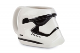Šálka Star Wars 3D Mug First Order Stormtrooper