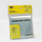 Obal Board Game Sleeves BF 72x73 mm, Square