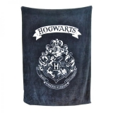 Deka - Harry Potter Fleece Blanket Hogwarts 125 x 150 cm