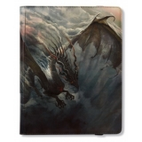 Album A4 Dragon Shield Card Codex 360 - Fuglio