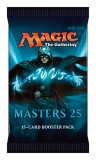Magic the Gathering TCG: Masters 25 - Booster Pack