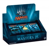 Magic the Gathering TCG: Masters 25 - Booster Box