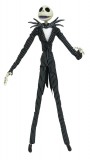 18/09 Nightmare before Christmas Silver Anniversary Action Figure Jack 25 cm