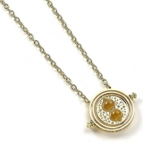 Prívesok Harry Potter Pendant & Necklace Spinning Time Turner