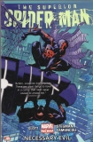 A - Superior Spider-Man Necessary Evil