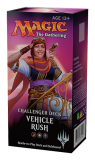 Magic The Gathering TCG: Challenger Deck - Vehicle Rush