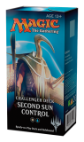 Magic The Gathering TCG: Challenger Deck - Second Sun Control