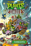 Plants vs. Zombies - Časokalypsa