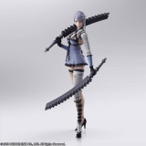 18/08 NieR RepliCant/Gestalt Bring Arts Action Figure Kaine 15 cm