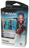 Magic The Gathering TCG: Dominaria - Planeswalker Deck Teferi