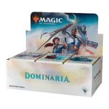 Magic The Gathering TCG: Dominaria - Booster Box