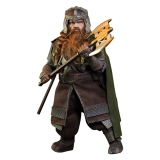 18/08 Lord of the Rings Action Figure 1/6 Gimli 20 cm