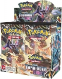 Pokémon TCG: Sun & Moon 6 Forbidden Light - BOOSTER BOX