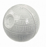 Soľnička a korenička - Star Wars Salt and Pepper Shakers Death Star