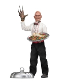 18/12 A Nightmare on Elm Street 5 Retro Action Figure Chef Freddy 20 cm