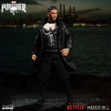 18/12 Marvel Universe Action Figure 1/12 Punisher (TV Series) 17 cm