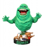 19/03 Ghostbusters Head Knocker Bobble-Head Slimer 18 cm