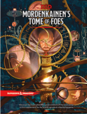 Dungeons & Dragons 5: Mordenkainen's Tome