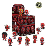Mystery Minis – Deadpool (1ks)
