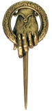 Odznak Game of Thrones Pin The King´s Hand 8 cm