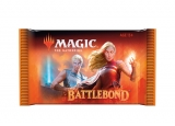 Magic the Gathering TCG: Battlebond - Booster Pack