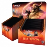 Magic the Gathering CG: Battlebond - Booster Box
